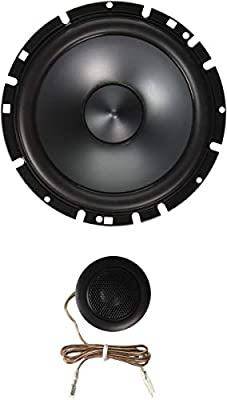 "Alpine KTE-S610G 6-1//2/"" Type-S Speaker Grill"