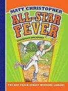 book cover of All-star Fever
