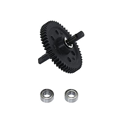 Redcat Racing BS909-002 Central Drive Shaft & Main Gear: Toys & Games [5Bkhe0306029]