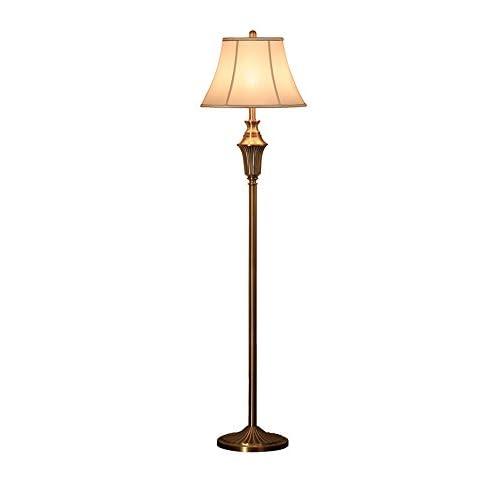 Lámpara de pie americana sofá de la sala Dormitorio estudio de la ...