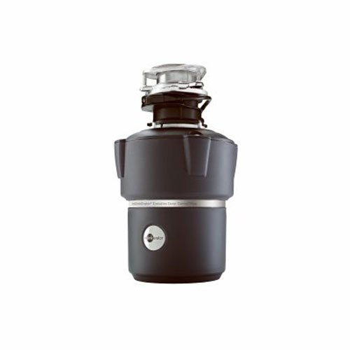 InSinkErator Cover Control Plus Evolution 3/4 HP Household Garbage Disposer]()