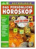 Das persönliche Horoskop, 1 CD-ROM Für Windows 95/98