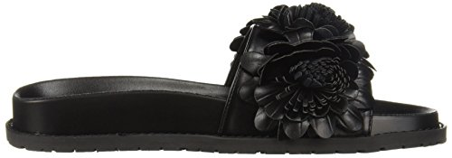 Slide Women's by Kimchi LFL Sandal LL for Life Black Lust Polyurethane IBO0wqB6