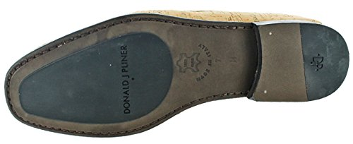 Donald J Pliner Mens Dacio Slip-on Loafer Naturali