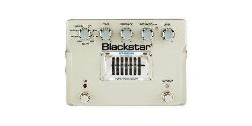 【 並行輸入品 】 Blackstar (ブラックスター) HT-DELAY Tube Delay ペダル   B00JEFKXD6