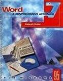 Word 7 for Windows 95, Deborah Hinkle, 0028033388