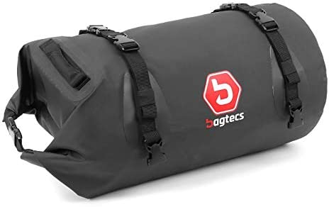 Gepäckrolle Für Bmw R 1250 Gs Adventure Br30 Hecktasche 30 Liter Auto