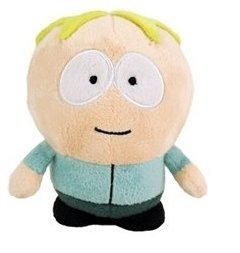 "SOUTH PARK - Peluche ""Leopold Butters Stotch"" (8""/22cm)"