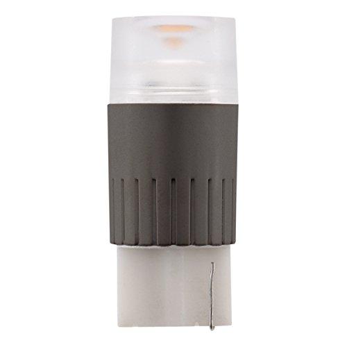 Halco 81101 - 3155/2WW/LED2 LED Miniature Automotive Replacements