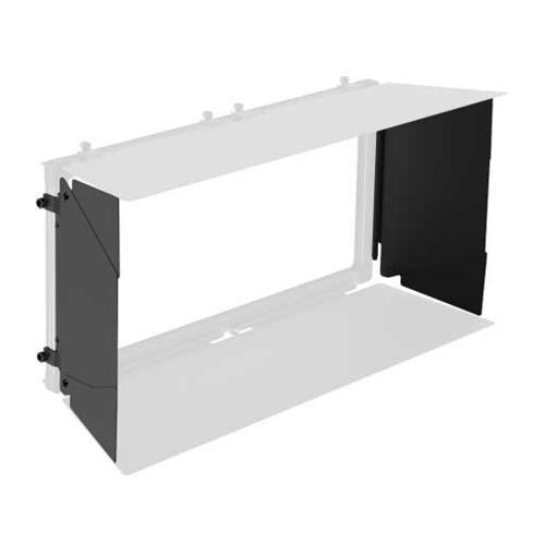 F & V BSS6 Barndoor 6 Leaf Sides Set for K4000/Z400/K8000/Z800 Light