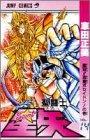 Saint Seiya Vol. 14 (Seinto Seiya) (in Japanese)