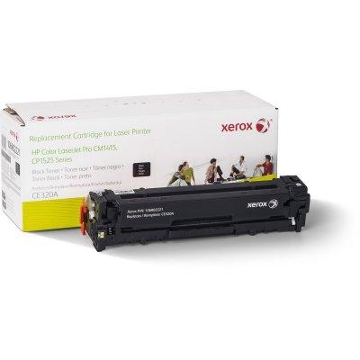 XER106R02221 - Xerox Rplc Blk Tnr CE320A 2.1K Yld (Laser Tnr Color)