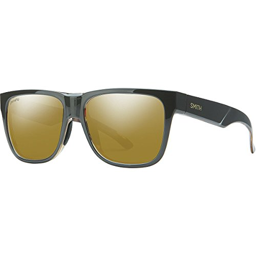 Smith Lowdown 2 ChromaPop Polarized Sunglasses, Gravity - Lowdown Chromapop Smith