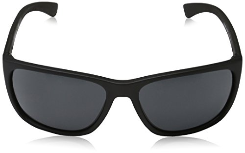 Emporio Rubber 506387 Black Armani Sonnenbrille EA4078 IPPrxf