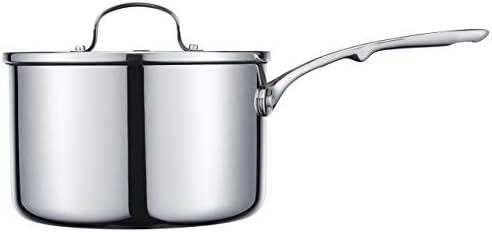 MasterChef MC 700213 Petite casserole Silver