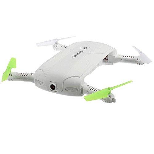 EACHINE E50 WIFI FPV Quadcopter With Camera Foldable Arm Altitude Hold...