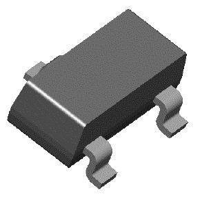 JFET P-Channel Transistor General Purpose (100 pieces)