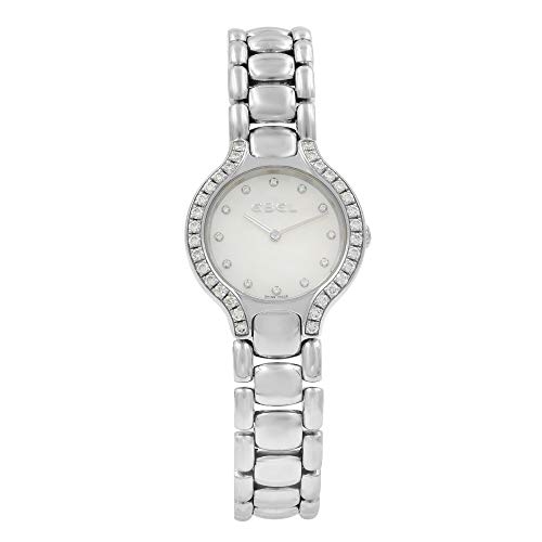 Ebel Beluga Quartz Female Watch 9003415 (Certified Pre-Owned) Beluga Ladies Wrist Watch