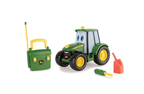 "John Deere Fix It Up Johnny"" Radio Control"