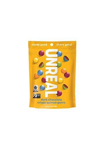 quinoa chocolate - 5