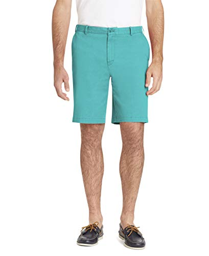 IZOD Men's Slim Fit Saltwater 9.5