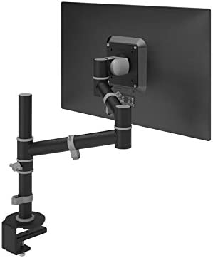 Dataflex Viewgo - Soporte para televisor (8 kg, 75 x 75 mm, 100 x 100 mm, 5 mm, 6 cm, 90 cm): Amazon.es: Electrónica
