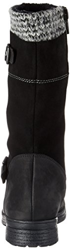 Däumling Women's Alia Boots, Denver Schwarz Black (Denver Schwarz 70)