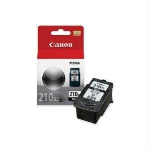 OEM Canon Usa Cl-210 Xl Black Ink Tank Cartridge - For Mx...