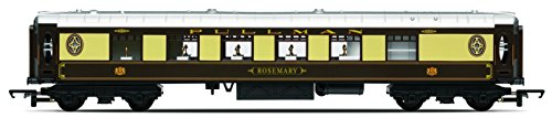 Hornby R4312 RailRoad Pullman Parlour 00 Gauge Coach for sale  Delivered anywhere in USA