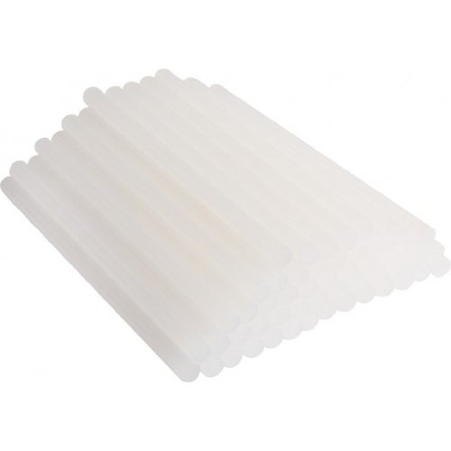 50 Stück (ca. 1 Kilo) Heißklebestifte Heißklebepatronen Heißklebesticks Universal 11x200 mm