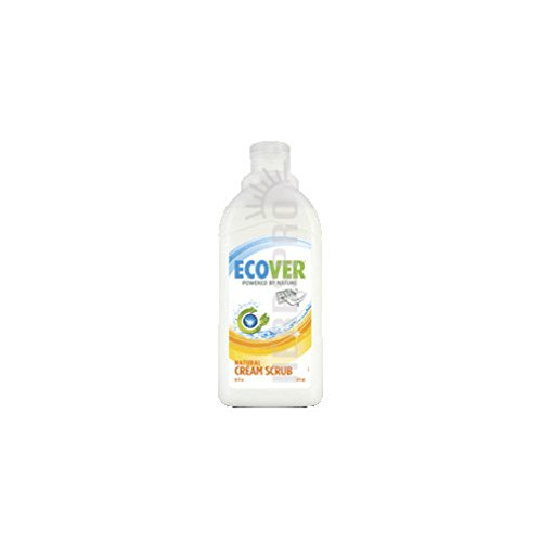 Ecover Cleaner Cream 16 Oz product image