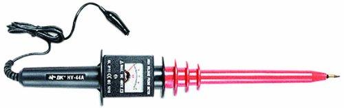 B&K Precision HV44A High Voltage Probe Meter, 0 to +40KV DC