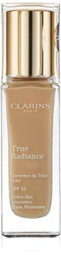 Clarins True Radiance Foundation SPF15 - #108 Sand 30ml/1.1oz Clarins Soft Foundation