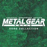 Metal Gear Solid Song Collection