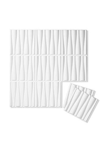 Drift Wall Flats - 3D Textured Wall Panels ()