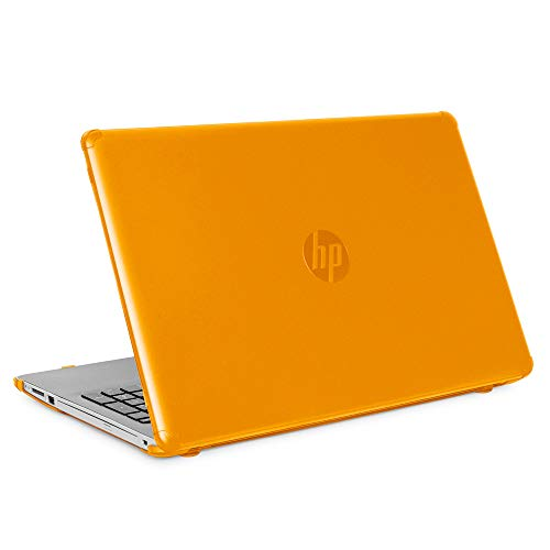 "mCover Hard Shell Case for 15.6"" HP 15-DA0000"