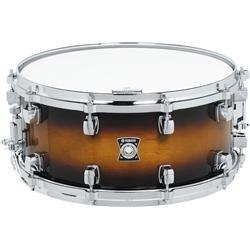 Yamaha MSD-1465AMS Sensitive Series 14-Inch Snare Drum - Amber Sunburst