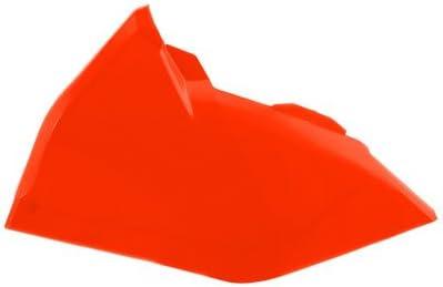 E-Start Acerbis Replica Plastic Kit Flo Orange for KTM 300 XC-W 2017-2018