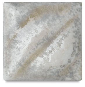 AMACO Lead-Free Raku Glaze (Cone 05) R-11 White Crackle - Pint ()