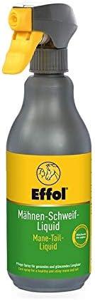 Effol - Loción desinfectante para crina y cola.