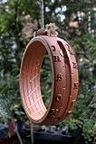 Anno Domini Garden Sundial Hanging Ring