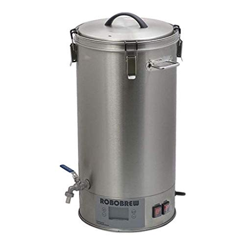 Robobrew All Grain Brewing System NO PUMP - 35L/9.25G