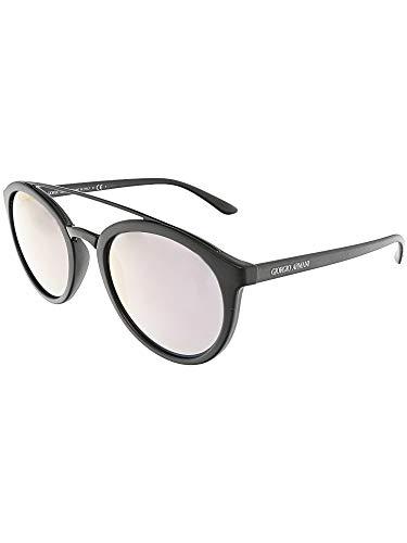 Giorgio Armani Men's 0AR8083 Matte Black One Size