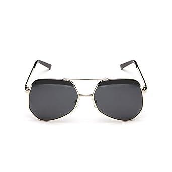 2 Paar Sonnenbrille Damen Polarisiert rund ohne Gestell