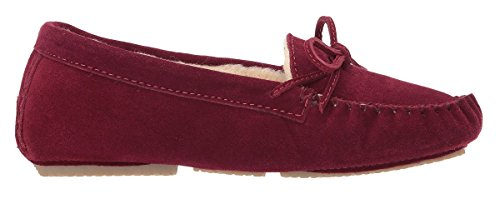 BEARPAW BEARPAW Women's Bordeaux BEARPAW Ashlyn Bordeaux Women's Women's Ashlyn AxnUqzv