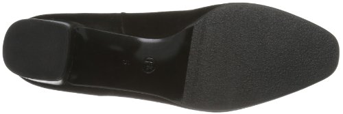 Peter Kaiser Najade - Zapatos de tacón Negro (Schwarz (SCHWARZ SUEDE 240 240))