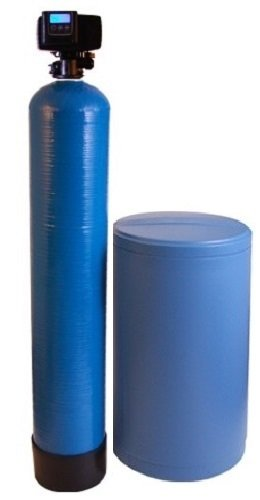 Iron Pro 2 Combination Water Softener Iron Filter Fleck