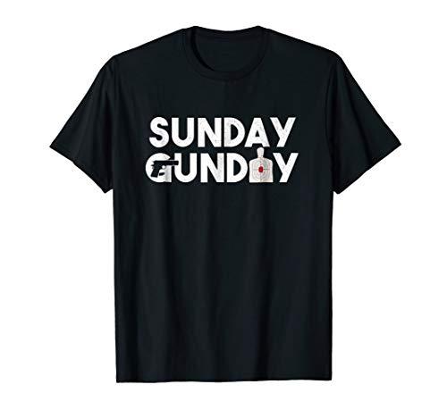 80b56efb9d8 Sunday gunday shirts the best Amazon price in SaveMoney.es