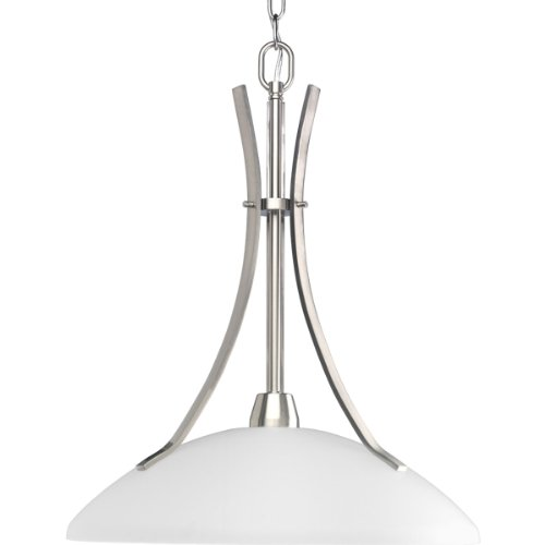 Rectangular Glass Pendant Lighting - 8