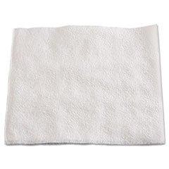 (Boardwalk 8310 1/4-Fold Lunch Napkins, 1-Ply, 12-Inch X 12-Inch, White, 6000/carton)